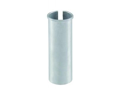 Адаптер подседельной трубы переходник alu 28,6 na 27,2 mm